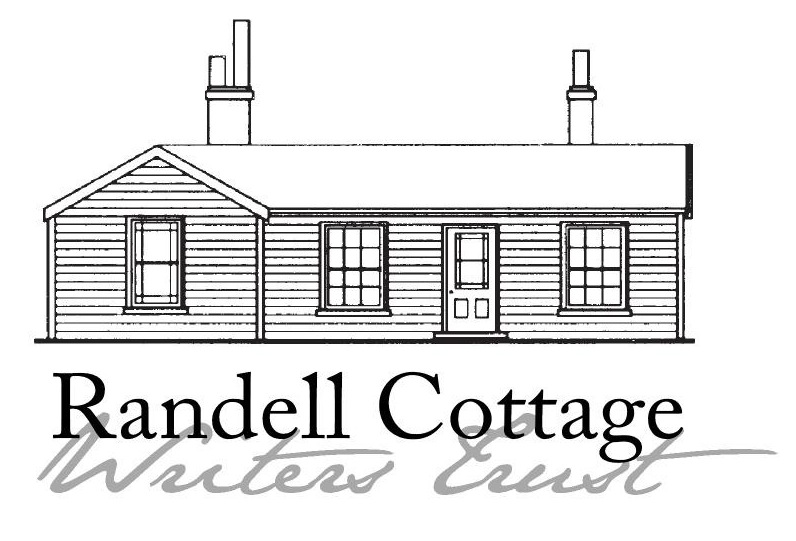 The Residency | Randell Cottage Writers Trust