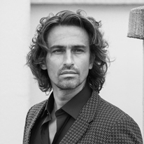 Photo of Nicolas Fargues