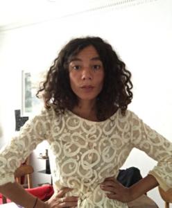 image of Chloé Quenum