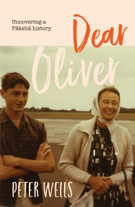 Dear Oliver cover