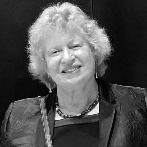 Photo of Christine Hurley