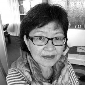 Photo of Jenny Ang