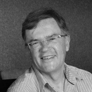 Photo of Stephen Stratford