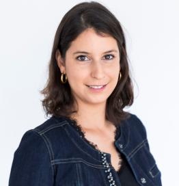 Caroline Laurent profile photo