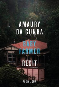 Cover of the book Baby Farmer